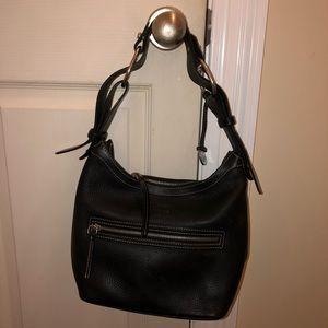 Dooney & Bourke Leather Hobo
